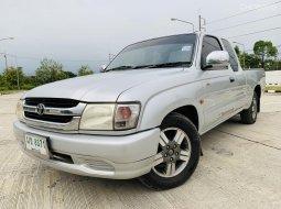 Toyota TIGER D4D 2.5 E MT ปี 2003 ราคา 159,000 บาท