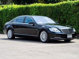 2013 Mercedes-Benz S500 W220 รถเก๋ง 4 ประตู