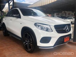 2018 Mercedes-Benz GLE43 AMG COUPE SUV