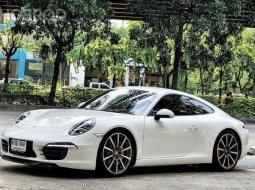 จองให้ทัน Porsche 911 Carrera S 3.8  991.1 2012 optionเต็ม รถเข้าเช็คศูนย์ตลอด
