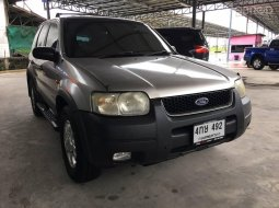 2005 Ford Escape 3.0 LTD 4WD SUV