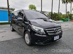 2017 Mercedes-Benz Vito 116 รถตู้/MPV
