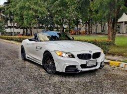 จองด่วน BMW Z4 Rowen ตัวพิเศษ ภายในลิมิเตด ออกปี 2010 สภาพใหม่ ไร้ชน ไมล์แท้ 35,xxx