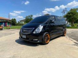 ขายรถ Hyundai H-1 2.5 Elite ปี 2014 จด 2015