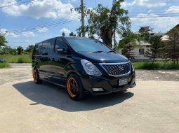 ขายรถ 2015 Hyundai H-1 2.5 Elite รถตู้/VAN