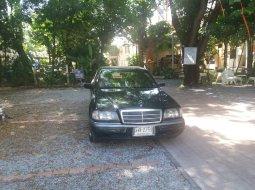ขายรถมือสอง Mercedes Benz รุ่น 180 ปี 1995 รถสภาพดี