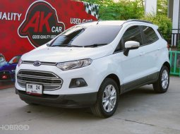 2015 Ford EcoSport 1.5 Trend SUV