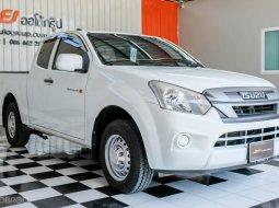 🔥 รถสวยใหม่ ไมล์น้อย 21,000โล น๊อตไม่ขยับ 🔥 ขายรถ Isuzu D-Max 1.9 S ปี2019 รถกระบะ