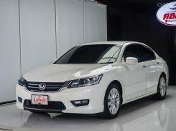 ขายรถ Honda Accord 2.0EL ปี 2014