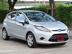 2012 Ford Fiesta 1.4 Style