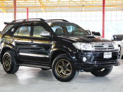 Toyota Fortuner 3.0V D4D 4WD A/T ปี 2008