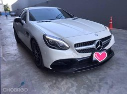 Mercedes Benz SLC300 AMG 2017