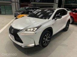 Lexus NX300h VVT-I 2.5 Hybrid CBU ปี 15