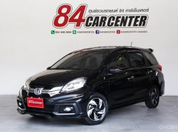 AA3644 2015 HONDA MOBILIO 1.5 RS AT