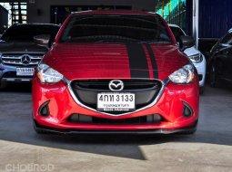 2015 Mazda 2 Standard รถเก๋ง 4 ประตู