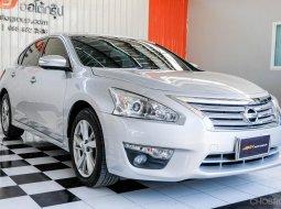 ขายรถ Nissan TEANA 200 XL ปี2016 รถเก๋ง 4 ประตู