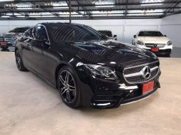 Mercedes-Benz E200 Coupe AMG Dynamic ปี 2020
