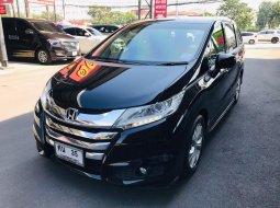 2014 Honda Odyssey 2.4 EL รถตู้/MPV
