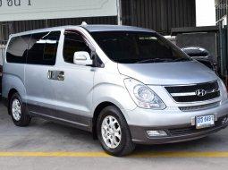 ขายรถมือสอง 2010 Hyundai H-1 2.5 (ปี 08-17) Maesto Deluxe   AT