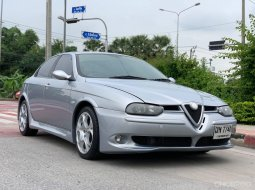 ALFA ROMEO 156 2.0 SELESEED 2009  💵ราคาโปรโมชั่น 239,000 บาท 💥Mile 100,000 km