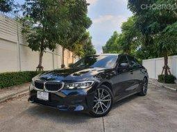 ✨ จองก่อนได้ก่อน  รถไมล์น้อยสุด เพียง 8,000 โล ราคาสุดเร้า ‼️ BMW 320D G20 Sport CBU ปี 19