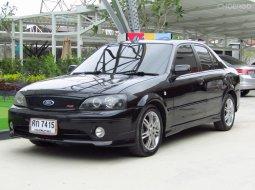 ขายรถ 2004 Ford Laser 2.0 Tierra RS รถเก๋ง 4 ประตู