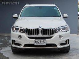 2015  BMW X5 sDrive 25d  Pure experience  A/T  (เลขไมล์ 114800 Km) รับประกันไมล์แท้