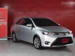 Toyota VIOS S รถเก๋ง 2014