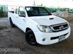 Toyota Vigo Smart Cab 2.5G 2010