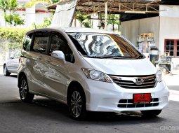 ขายรถ Honda Freed 1.5 E ปี2014 MPV