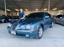 ขายรถ 2012 Jaguar S-Type 3.0i รถเก๋ง 4 ประตู