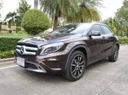 จองให้ทัน MercedesBenz GLA200 Urban 2015 หรูหราสภาพป้ายแดงวิ่งน้อย