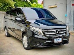 Benz VITO ปี 2017 เครื่องดีเซล