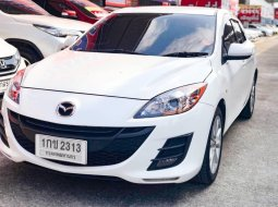 จองให้ทัน Mazda3 1.6 Sport ปี2012