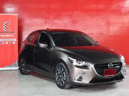Mazda 2 1.5 (ปี 2018 ) XD Sports High Connect Hatchback AT