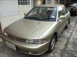 1996 MITSUBISHI LANCER 1.5 GLXi โฉม E-CAR ปี 92-96  SEDAN 4 DRS.