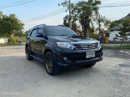 2014 Toyota Fortuner 2.5 V SUV