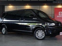 2015 Volkswagen Caravelle 2.0 TDi Van AT (ปี 04-16) B347