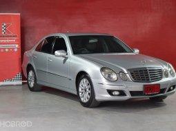 Mercedes-Benz E200 1.8 W211 (ปี 2009) NGT Sedan AT
