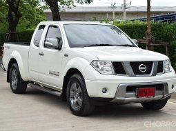 Nissan Frontier Navara 2.5 (ปี 2012) 4DR Calibre SE Pickup MT
