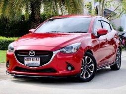 ขายรถมือสอง 2017 Mazda 2 1.5 XD Sport High Plus L รถเก๋ง 5 ประตู