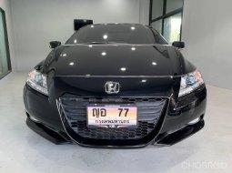 2014 Honda CR-Z 1.5 HYBRID รถเก๋ง 5 ประตู