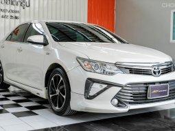 ขายรถ Toyota CAMRY 2.0 G Extremo ปี2015 รถเก๋ง 4 ประตู