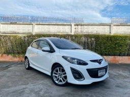 2012 Mazda 2 Sports รถเก๋ง 5 ประตู