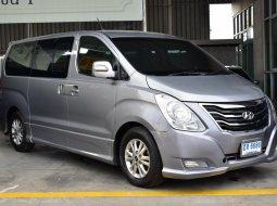 ขายรถมือสอง 2013 Hyundai H-1 2.5 (ปี 08-17) Deluxe   AT