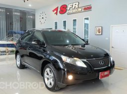 LEXUS RX270 [ 2.7 ] AT ปี 2012