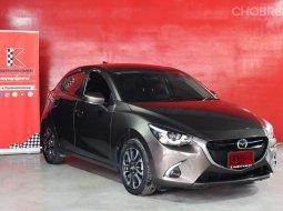 Mazda 2 1.5 (ปี 2018) XD Sports High Connect Hatchback AT ราคา 439,000 บาท