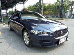 ขายรถ Jaguar XE 2.2D รถเก๋ง 4 ประตู