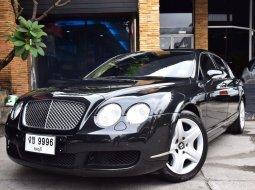 2006 Bentley Flying Spur 4.0 รถเก๋ง 2 ประตู รถ vip แบรนหรูหรา ใช้งานดีเยี่ยมทุกฟังชั่น สภาพสมบูรสุดๆ ราคาออกใหม่14ล้านกว่า ตอนนี้ขายราคาคารถญี่ปุ่น