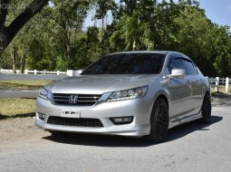2013 Honda ACCORD 2.4 E i-VTEC รถเก๋ง 4 ประตู